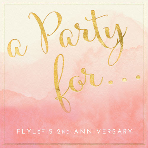 FLYLēF's 2nd Anniversary: Friendship Tour + Giveaway