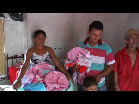 Vídeo: TV Antena 10 entrevista cocalense que perdeu a esposa e a filha recém-nascida em acidente de trânsito em Parnaíba