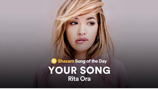 Le son du jour : Rita Ora – Your song