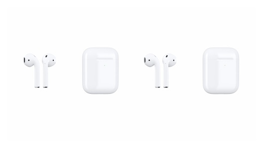 iOS 12 beta 5 includes new shots of AirPods wireless charging case for AirPower ahead of release