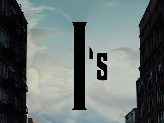 I's - A feature film set on the threshold of infinity