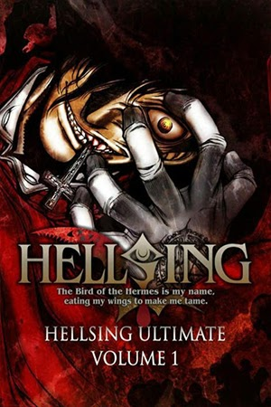 ▷Hellsing Ultimate✅  [HD] [10/10] [Mega]