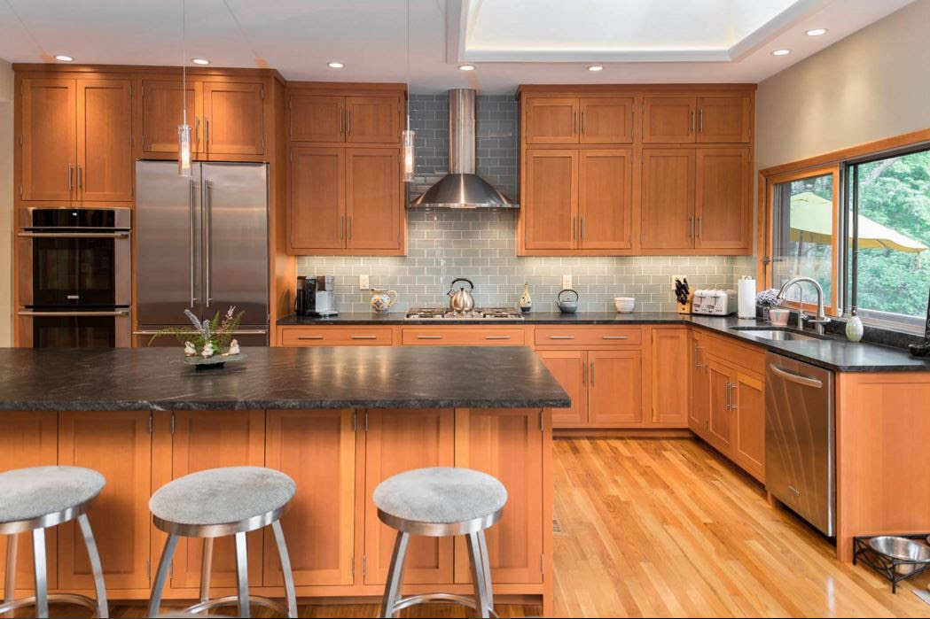 Custom Kitchen Designer | Kitchens for Main Line ...
