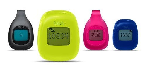 Fitbit for Kids and Family ~ Why I Love the Fitbit Zip