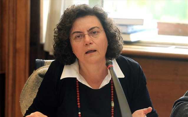 Βαλαβάνη: Καταργείται η φορολόγηση αγροτικών ενισχύσεων και αποζημιώσεων