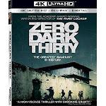 Zero Dark Thirty - 4K