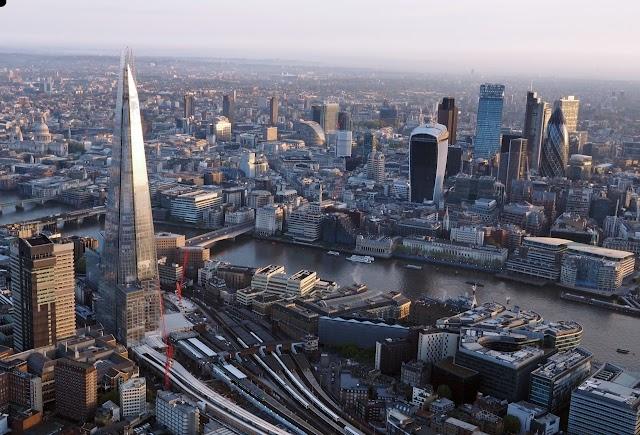 É o fim do Estado-nação frente a hegemonia imparável das cidades?