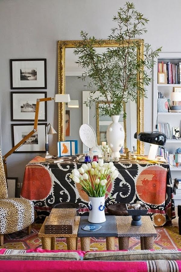 A Guide to Identifying Your Home Décor Style - Interior Design Styles Defined Everything You Need To Know