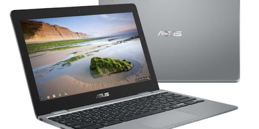 Asus Chromebook C223NA Listed Online in Europe