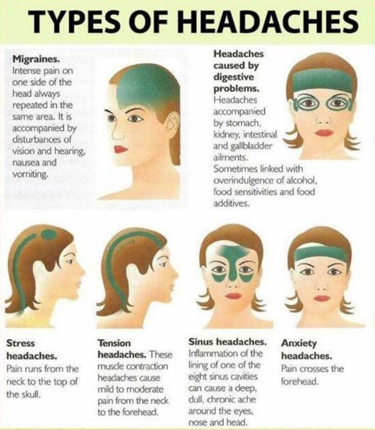 Do I have Tension Headaches? | Health Life Media