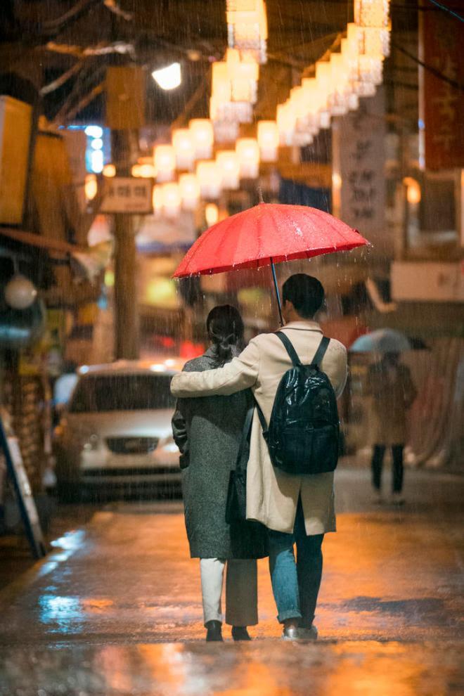 Download Drakor Something In The Rain : download, drakor, something, Watch, Drama, Korea, Something, Gulsah, Mangi