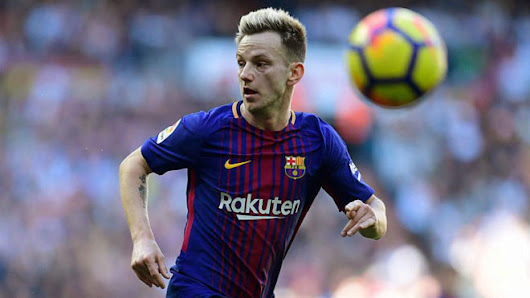 LaLiga - Barcelona: Rakitic reveals how discovering a gluten intolerance boosted his performance - MARCA in English