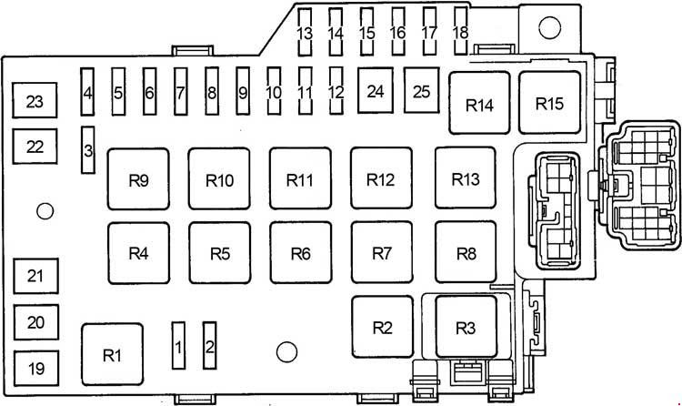 🏆 [DIAGRAM in Pictures Database] Lexus Ls400 Fuse Boxes Just Download or  Read Fuse Boxes - 146.FORUM.ONYXUM.COMComplete Diagram Picture Database - Onyxum.com
