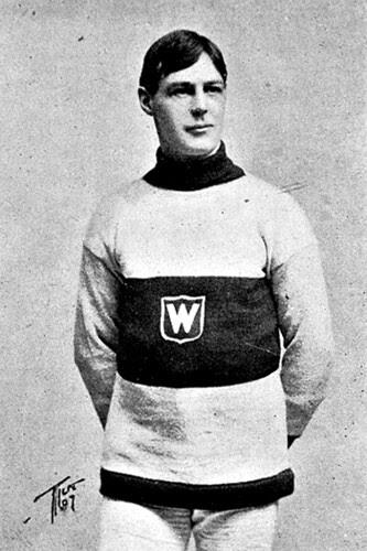 Stuart Montreal Wanderers