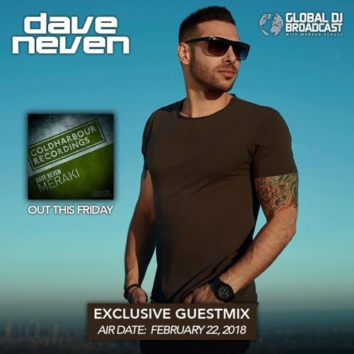 GDJB w/ Markus Schulz - Dave Neven Guestmix 2.22.18 by Dave Neven