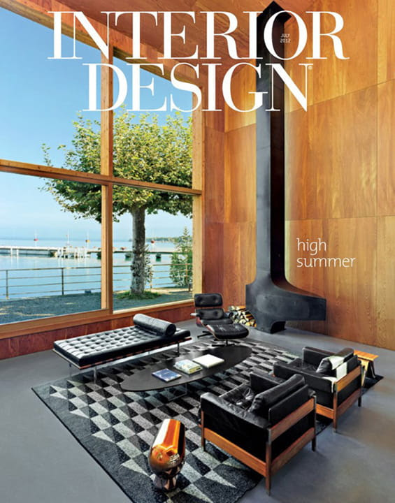 Interior Design Magazine Subscription Minimalist Home Design