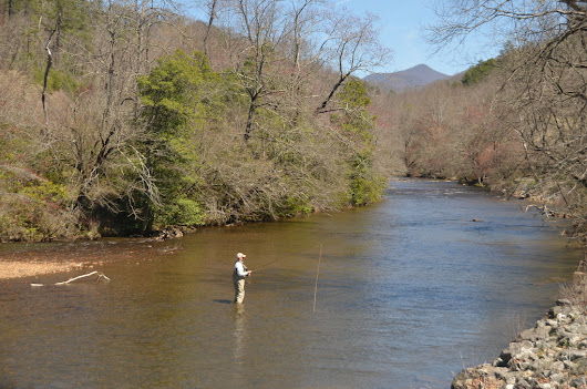 Fly Fishing Blog Tips and Events - AB's Fly Fishing Guide Service