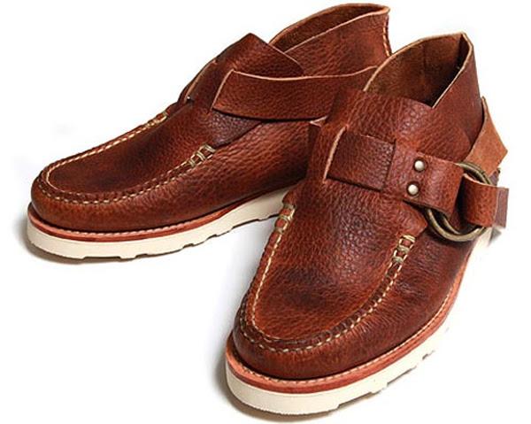 Yuketen ring boots 03