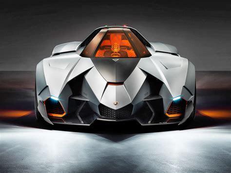 Lamborghini Egoista Concept 2013   Supercar CG
