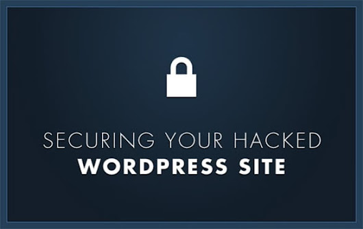 miitbds : I will fix repair your hacked wordpress website in short time for $5 on www.fiverr.com