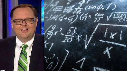 Starnes: University ditches math for diversity