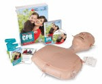 ADULT/CHILD LIGHT SKIN CPR KIT