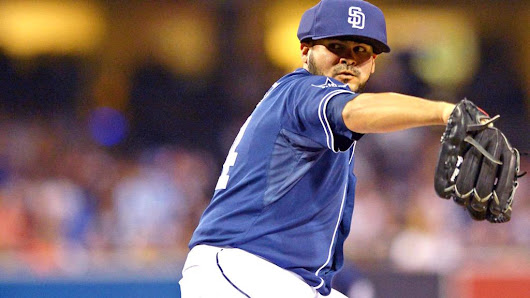 Reacting To The Alex Torres Trade