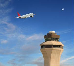 Will air traffic control tower closures cause shipping delays?