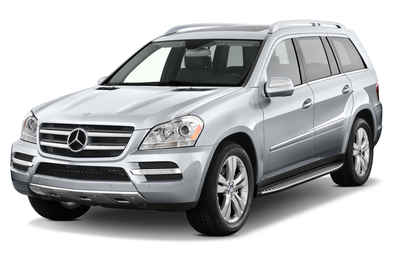 2010 Mercedes-Benz GL-Class Reviews and Rating | Motor Trend