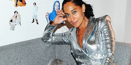 Tracee Ellis Ross Would Like to Co-Star in Rihanna's Next Video, Please