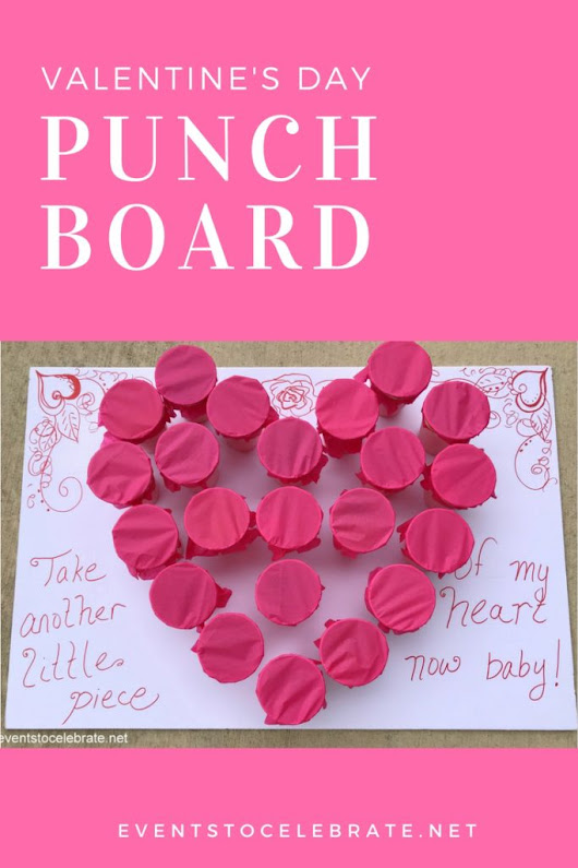 Valentine's Day Class Party Game - events to CELEBRATE!
