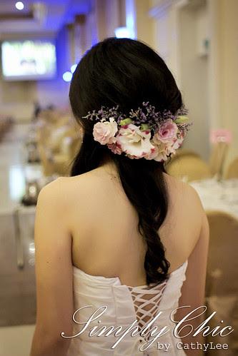 Sherry ~ Wedding Luncheon