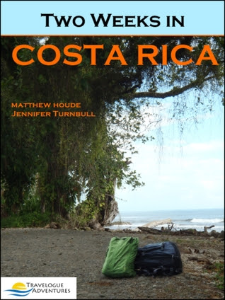 Two Weeks in Costa Rica