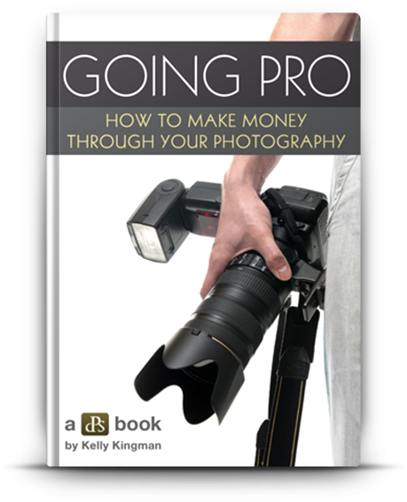 Going Pro - Digital Photography School