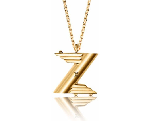 Gotta collect 'em all: Louis Vuitton's charming Me & Me pendants