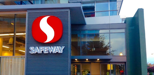 Safeway Closes Eight Metro Vancouver Stores This Week