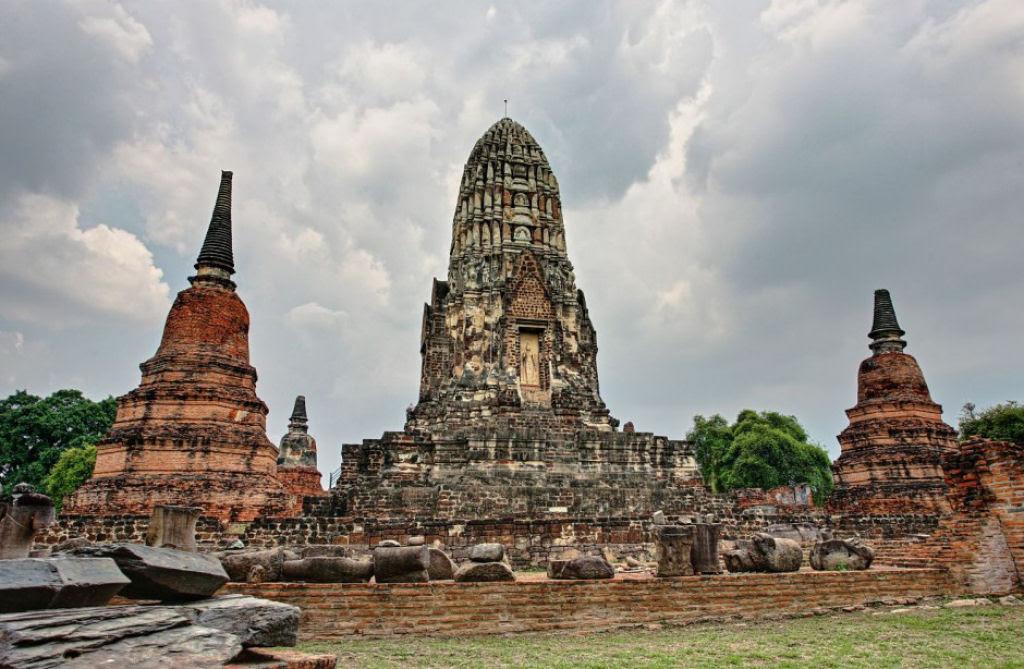 31 das mais impressionantes ruínas antigas do mundo 22