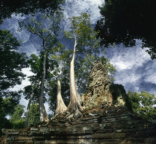 Angkor - Architectural Add-Ons por zerega
