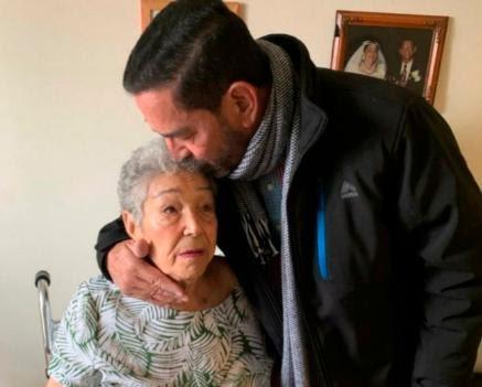 EN NUEVA YORK: Muere doña Hierba Recurso viuda Jáquez, álveo del jefe de Estado del PRM Eligio Jaquez