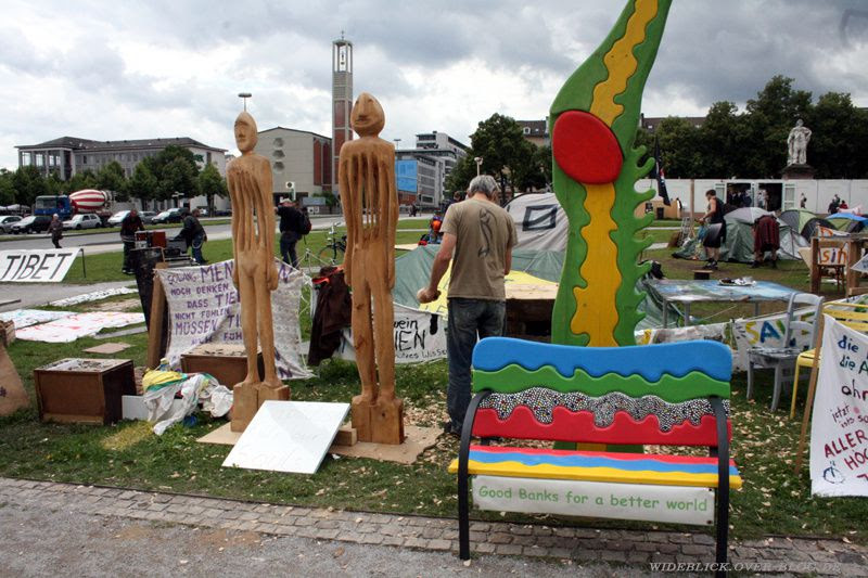 occupy documenta13 d13 kassel 2012 wideblick.over-blog.de