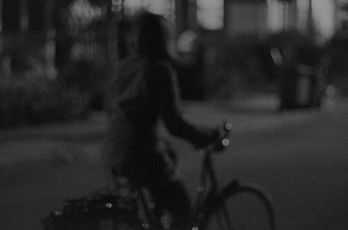 Low Light, Cycling