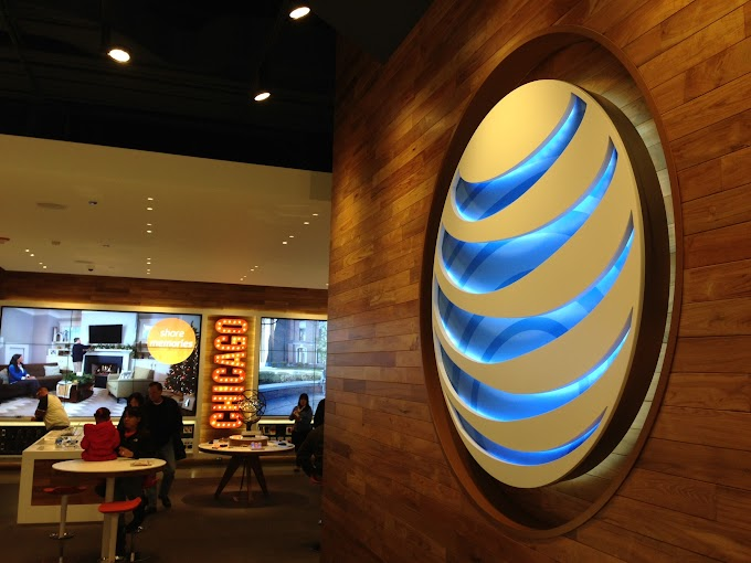 AT&T will automatically block fraudulent calls in the coming months