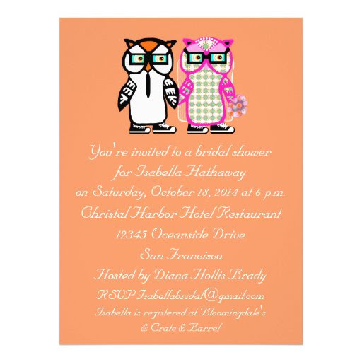 3fd11227878d ... name shower wording invitation with groom s bridal Shower Groom Bride  Zazzle Bridal Wedding Invitation ...