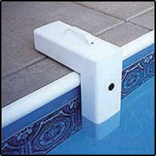 Safety  features  for pools