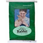 Manna Pro 0047532232 Small World High Quality Rabbit Feed, 10 Lb
