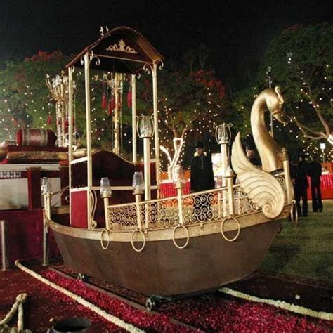 Iron World   Manufacturer of Wedding Vermala Themes