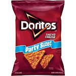 Doritos Nacho Cheese Flavored Tortilla Chips - 15.5oz