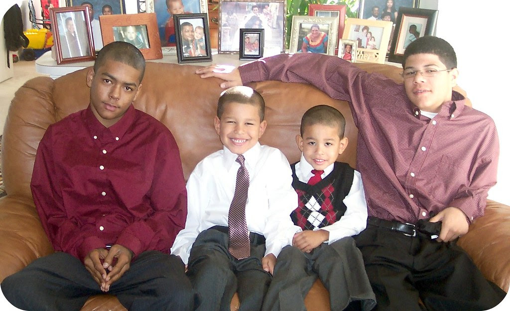 my4sons
