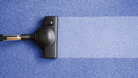 How often you should clean your carpets — and the right way to do it