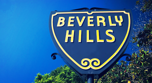 Beverly Hills Courier Service OnDemand Delivery In 2 Hours
